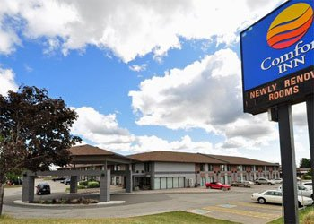 Cheap Park And Fly Hotels Near Toronto Airport