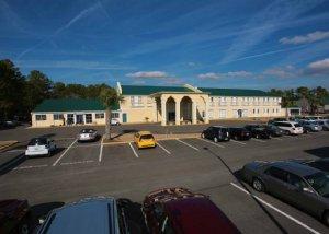 Quality Inn Airport Jacksonville